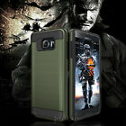 Cases Covers Skins - Rugged Defender Hard TPU Floor Killer Case For Galaxy FOR SAMSUNG Cover