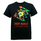 Authentic ZIGGY MARLEY & The Melody Makers Reggae T-Shirt S M L XL 2XL NEW