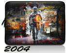 """Pocket Sleeve Carrying Case Waterproof Tablet Bag for Amazon 7"""" 7.9"""" 8"""" Tab"""