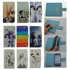 For ZTE Book-Style PU Leather Case phone Protection Cover