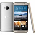 BRAND NEW HTC ONE M9 32GB 20.0MP 4G LTE Android Unlocked Phone GOLD GREY Silver <br/> UK seller ✔ New Sealed Box ✔ Unlocked ✔ 24h delivery EU