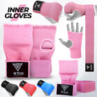 WyoX Boxing GeI Inner Gloves Hand Wraps MMA, UFC Fist Protector Bandages