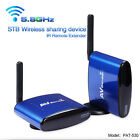 video transmitter and receiver - 5.8GHz TV Audio/Video Signal Wireless Sharing Device AV Transmitter and Receiver