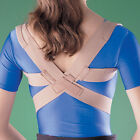 OPPO 2075 Posture Corrector AID Support Clavicle Brace Weak Scapula Muscles Pain