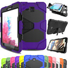 """Military Shockproof Rubber Stand Case Cover Fr Samsung Galaxy Tab A 7"""" T280 T285"""