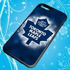 Hot TORONTO MAPLE LEAFS HOCKEY For iPhone 6 6Plus 6S 6sPlus Case Cover $9.99 USD on eBay