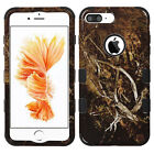 New Hard Shockproof Tuff Hybrid Protective Case Cover For Apple iPhone 7 8 Plus