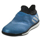 adidas Men's Messi 16.1 Street Sho Blue/Core Black AQ6353