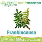 earthessence FRANKINCENSE ~ ( Boswellia carteri ) ~ 100% PURE ESSENTIAL OIL