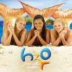 "H2O Just Add Water TV Show Silk Cloth Poster 13x13"" 18x18"" 24x24"" Decor 04"