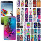 samsung galaxy 4 cover - For Samsung Galaxy S4 I9500 I9505 I337 Design Protector Hard Back Case Cover