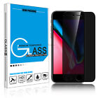 Privacy Anti-Spy Premium Tempered Glass Screen Protector For iPhone 7/ 8 Plus/ X