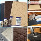 Cat Litter Mat Extra Large Scatter Control Kitty Mats for Tracking Litter Box