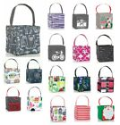 Thirty one Littles carry-all Caddy utility tote bag 31 gift Plum Gingham & more