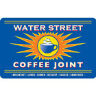 Water Street Coffee Joint Gift Card - $25 $50 or $100 - Email delivery