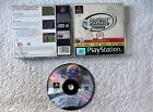 30531 The FA Premier League Football Manager 2000 - Sony Playstation 1 Game (199