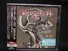 ENTOMBED A.D. Dead Dawn + 2 JAPAN CD Entombed Candlemass Terra Firma Nihilist