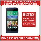 HTC Desire 610 4G LTE 8GB 8MP Camera Android OS Unlocked Smartphone Blue N