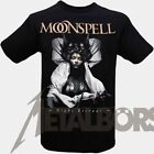 "Moonspell ""Night Eternal"" T-Shirt 105405 #"