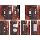 Star Wars (Darth Vader) - Light Switch Covers Home Decor Outlet $6.45 CAD