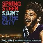BRUCE SPRINGSTEEN – SAINT IN THE CITY : WGTB RADIO 1974 2CDs (NEW/SEALED) Live