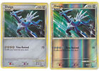Dialga Holo Rare Pokemon Card Call of Legends 3/95