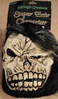 Adult Super Hair Character Creature Mask:NWT