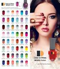 Dare To Wear MOOD COLORS - Manicure & Pedicure Nail Polish Mood Changing