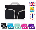 """New Laptop Sleeve Carry Bag Case For Apple MacBook Air and laptops 11.6"""" & 13.3"""""""
