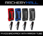 Fivics Recurve Backpack Bow Case with Arrow Tube - WILL HOLD EVERYTHING