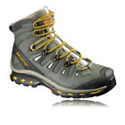 Salomon Quest Origins 2 Mens Gore Tex Waterproof Walking Hiking Boots Shoes