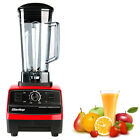 2L 1800W 3HP Commercial Fruit Smoothie Ice Blender Juice Mixer Juicer Countertop photo