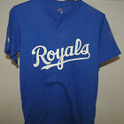MLB Kansas City Royals Baseball Jersey Shirt New Mens Sizes on Ebay