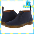Dr.+Martens+Mens+Mayport+2-Eye+Desert+Boot+NAVY+Casual+Shoes+Canvas+Cheap+Deal
