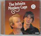 The Infinite Monkey Cage Series 4 CD Audio BBC Radio 4 Comedy Brian Cox