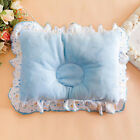 Newest Baby Bed Cotton Velvet Pillows Prevent Flat Head Shape Pillow Accessories