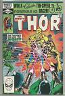 The Mighty Thor #315 , Vintage Marvel comic book from January 1982