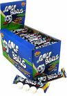 SWEETS ZED CANDY GOLF BALLS JAWBREAKERS HALAL SWEETS