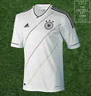 Germany Home Shirt - Official Adidas Football Jersey - Mens - All Sizes