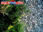 Bulk Bag 20mm Gravel / Stone / Shingle 850KG + Weed control fabric options