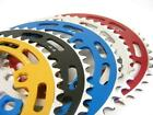 Mirage Alloy 5 Bolt Chainring Old School BMX Racing Sugino Burner SunTour