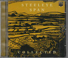 Steeleye Span - Collected CD NEW Best Of Early Classics & Live Greatest Hits