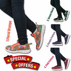Ladies Womens Gym Sports Running Jogging Work Out Athletic Trainers Casual Shoes