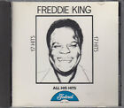 Freddie King All His Hits CD 17 Hits Greatest Best Of FASTPOST