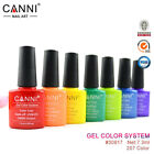 ORIGINAL CANNI UV LED NAIL GEL POLISH VARNISH NAILS SOAK OFF - SHADE 101 - 150