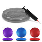 13 inch Yoga Balance Stability Disc Air Board Cushion Exercise Fitness with Pump image