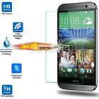 1PCS Real Premium Hard Screen Protector Tempered Glass Film For HTC Series CA