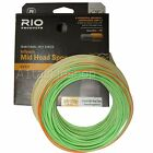 Rio InTouch Mid Head Spey Fly Line
