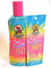Australian Gold Eye Candy - Dark Bronzing Tanning Lotion Sunbed Cream 15ml 250ml