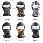 New Listing mask outdoor riding windproof breathable warmth camouflage caps CS
